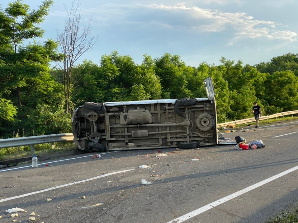 Смертельна ДТП між Ужгородом і Мукачевом: відомо деталі (ФОТО), фото-3
