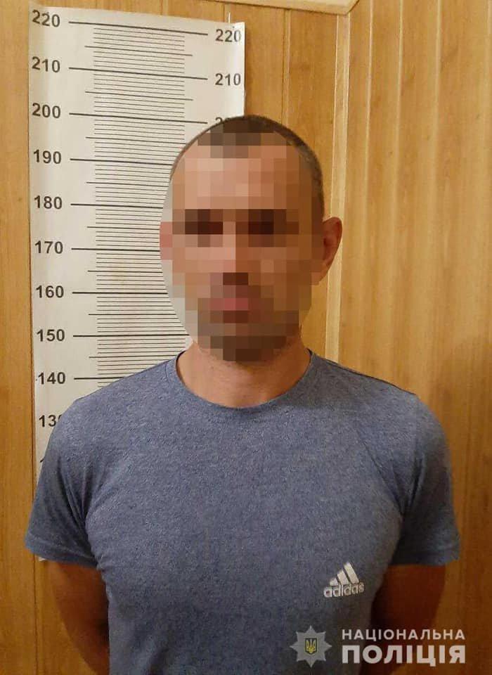 Через борг: на Закарпатті 39-річний чоловік побив до смерті свого знайомого (ФОТО), фото-1