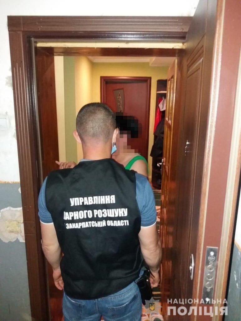 Злочинне угруповання грального бізнесу викрили у Берегові (ФОТО), фото-4