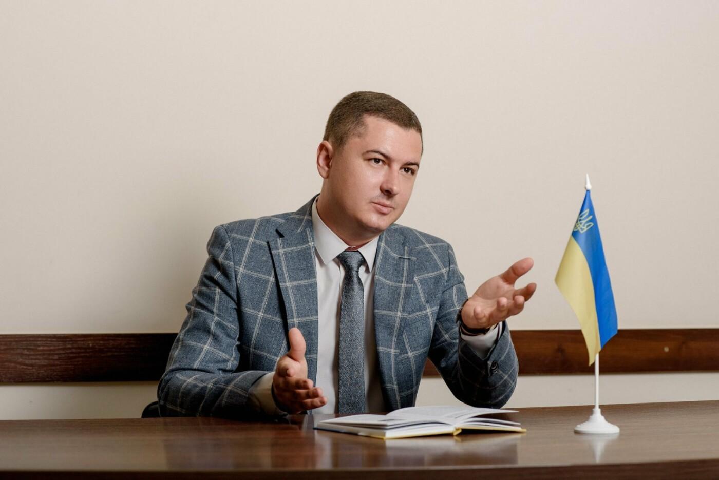«Запровадження в УжНУ спеціальності Правоохоронна діяльність виявилося успішним» - Ярослав Ступник, фото-2