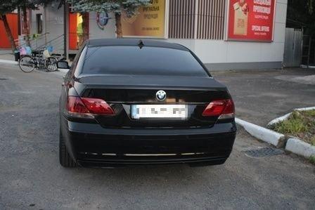 На Закарпатті затримали автівку, яку розшукували у Литві (ФОТО), фото-2