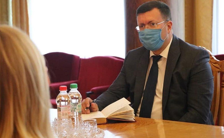 Новий перший заступник Голови Закарпатської ОДА куруватиме гуманітарно-соціальний блок, фото-1