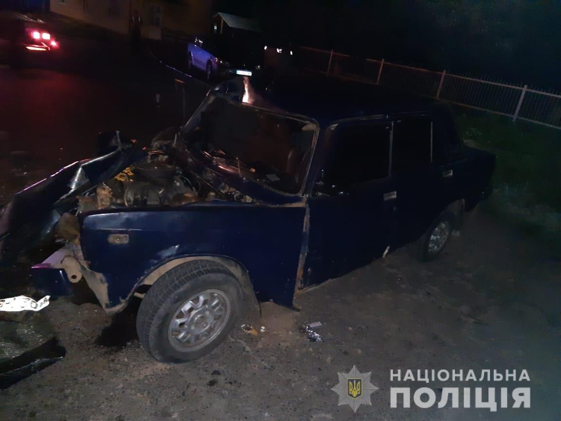 П'яна автотроща на Закарпатті: на місці аварії загинули двоє молодих хлопців, фото-1