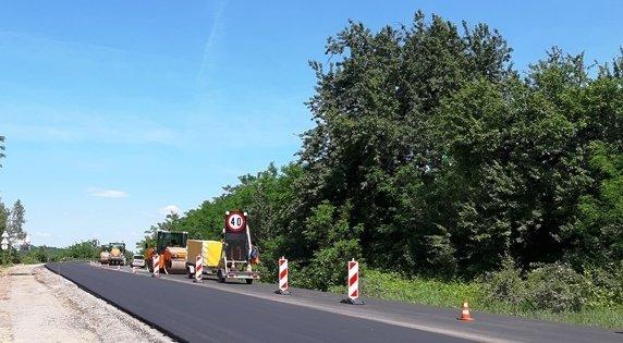 Стало відомо, яка фірма виконуватиме капремонт дороги від Тячева до Солотвина, фото-1
