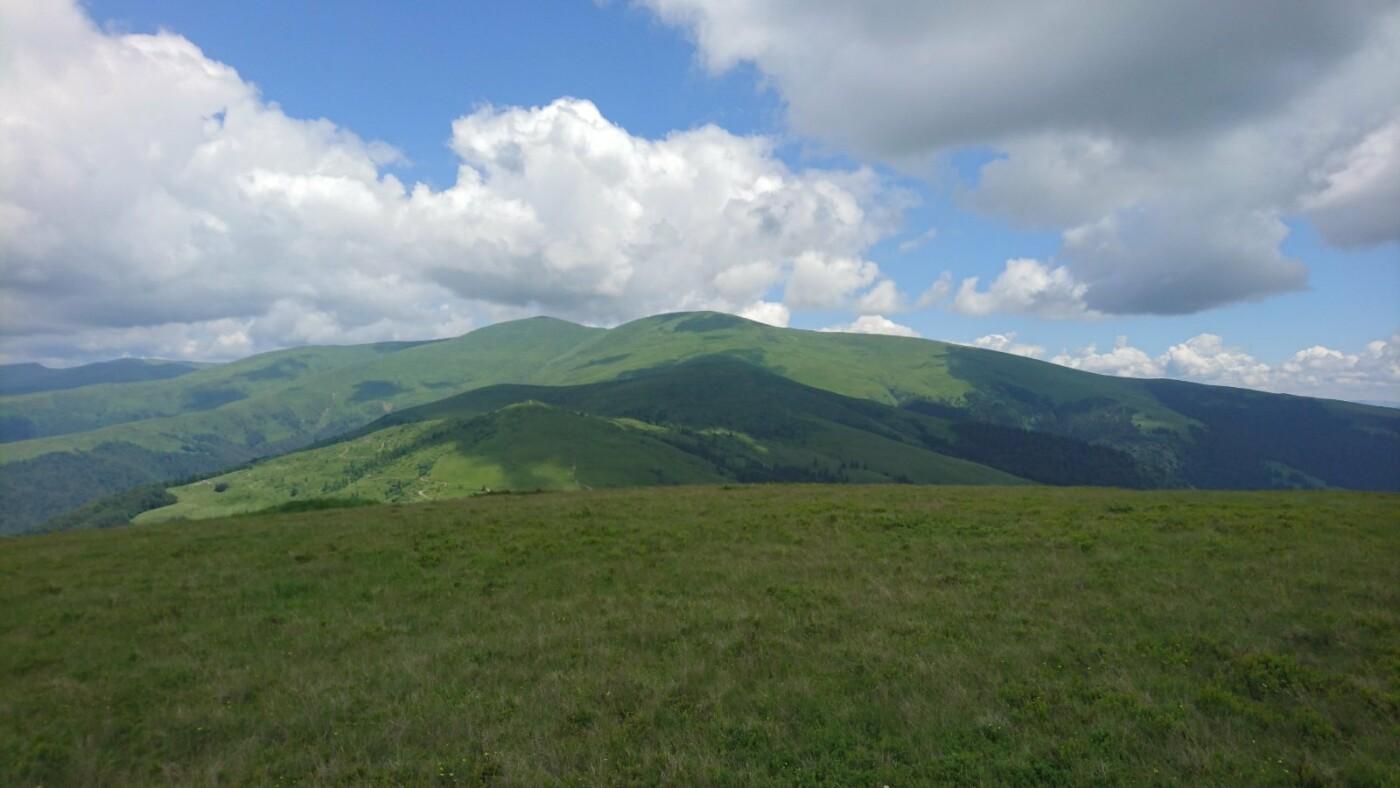 Заради безпеки туристів: Закарпатські рятувальники обстежили гірський маршрут на Рахівщині (ФОТО), фото-3
