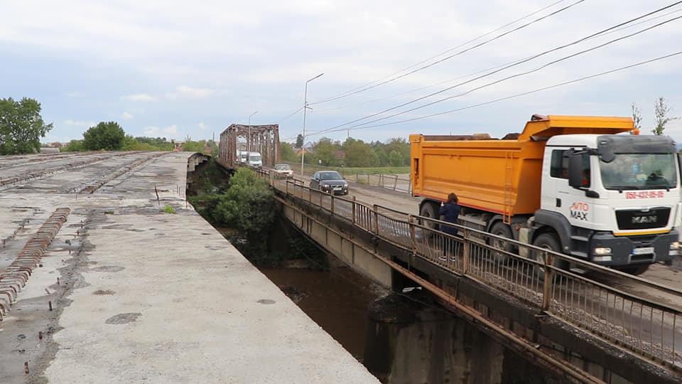 10 років очікування: на Закарпатті добудують буштинський міст (ФОТО), фото-3