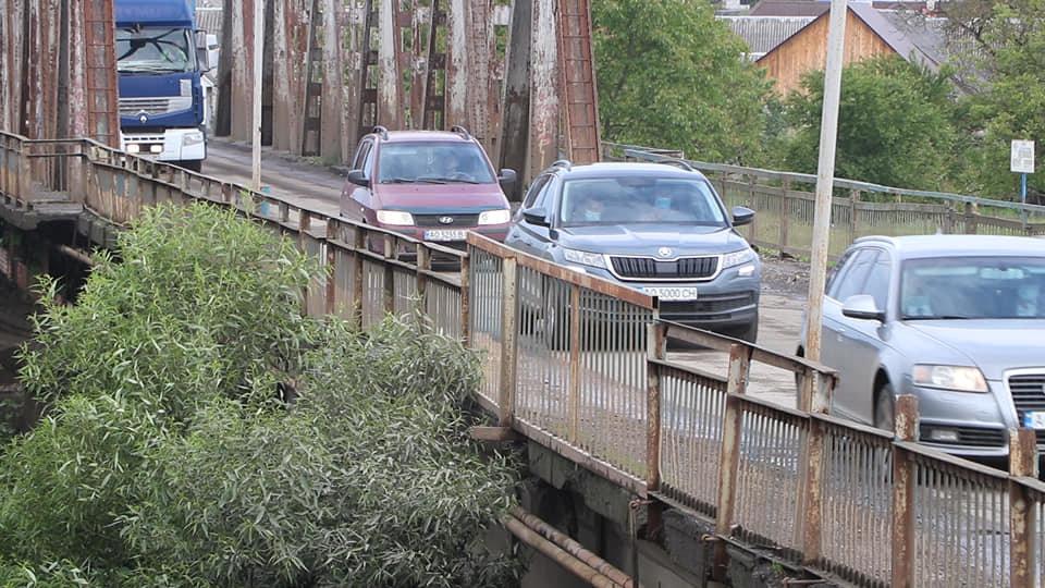 10 років очікування: на Закарпатті добудують буштинський міст (ФОТО), фото-4