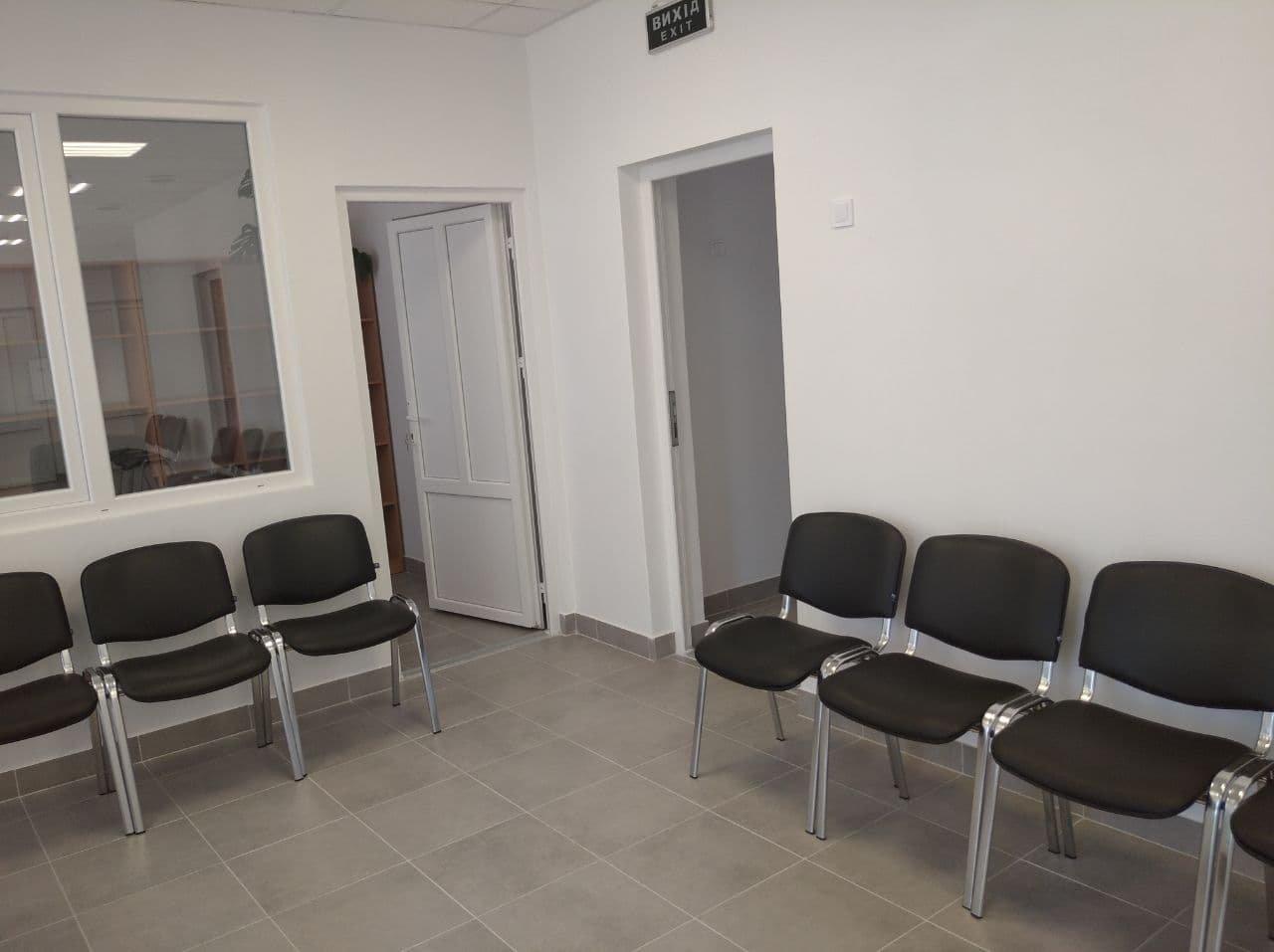 Голова Закарпатської ОДА відкрив три нові амбулаторії на Закарпатті (ВІДЕО), фото-6