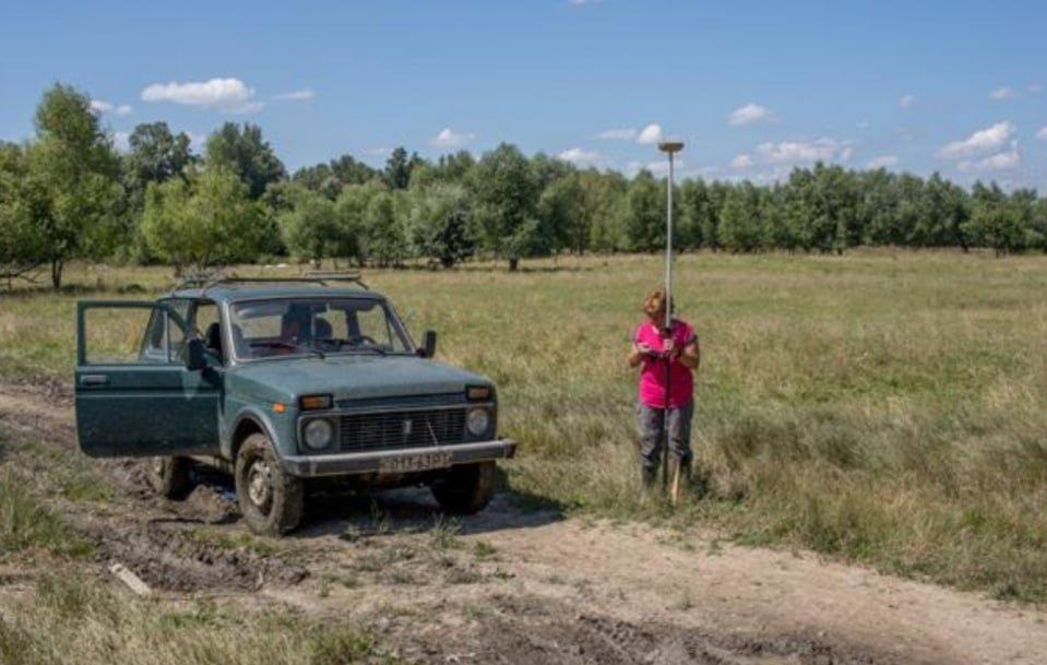На Закарпаття приїхали науковці з-за кордону: вивчають потік підземних вод у Солотвині (ФОТО), фото-1
