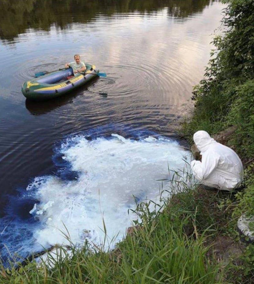 На Закарпаття приїхали науковці з-за кордону: вивчають потік підземних вод у Солотвині (ФОТО), фото-5