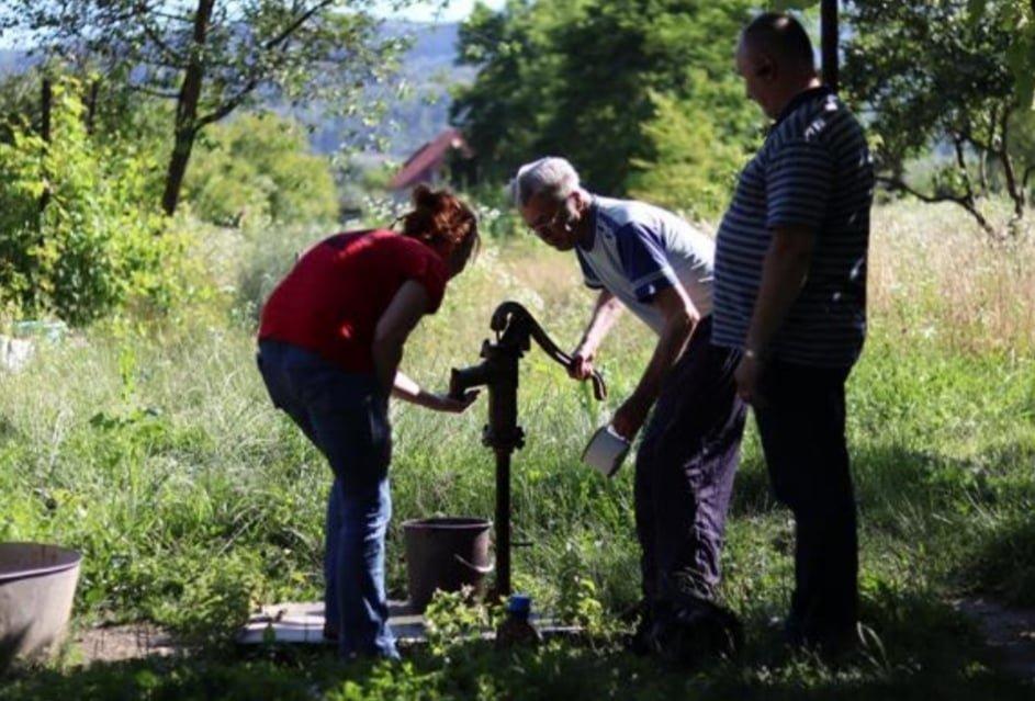 На Закарпаття приїхали науковці з-за кордону: вивчають потік підземних вод у Солотвині (ФОТО), фото-3