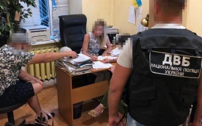 Зґвалтування неповнолітньої: ДБР повідомило про підозру інспектору Нацполіції, фото-1