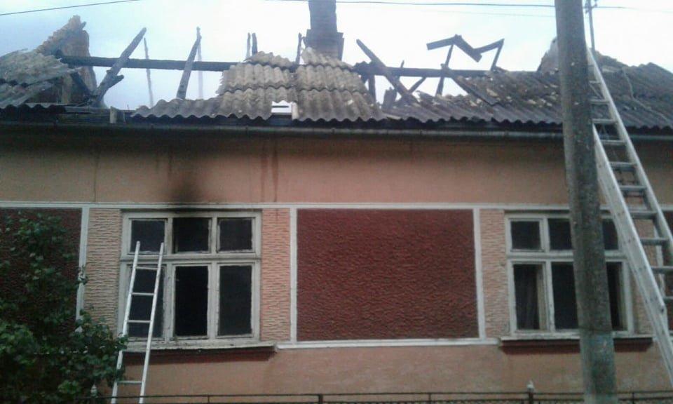 На Закарпатті у власному будинку живцем згорів чоловік (ФОТО), фото-4