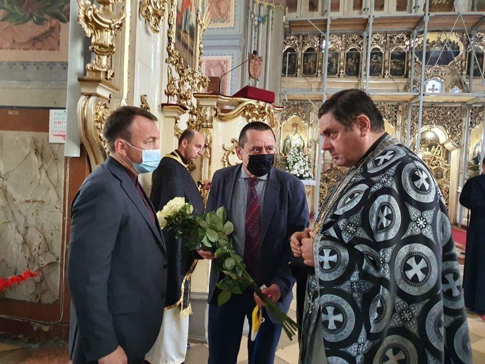 В Ужгороді розпочалось прощання з покійним Владикою Міланом Шашіком (ФОТО), фото-3