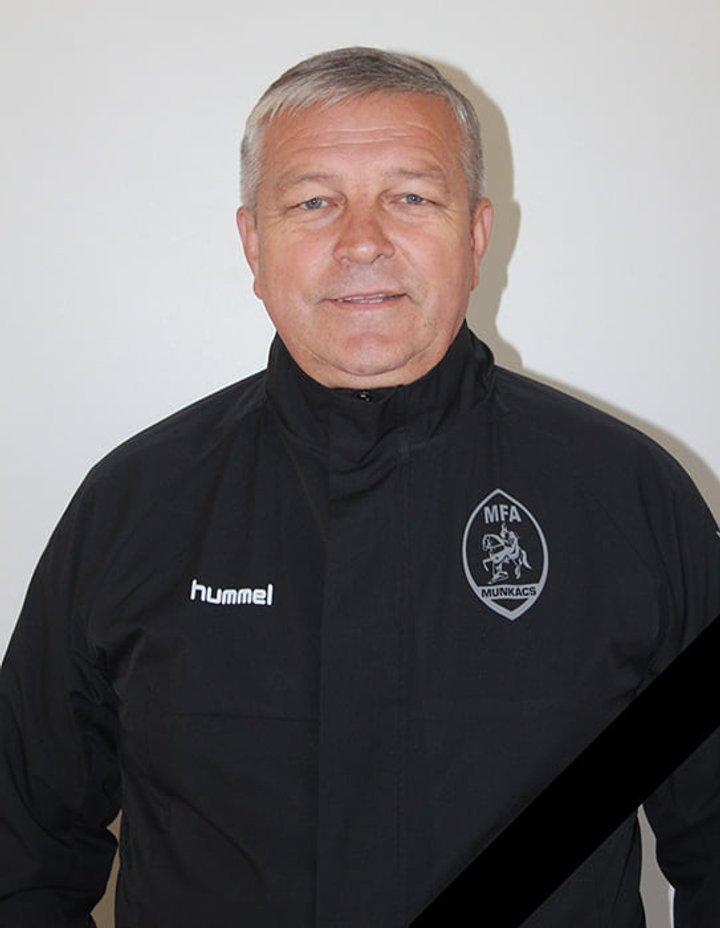 У трагічній ДТП під Мукачевом помер Віктор Ряшко: футбольна біографія відомого тренера, фото-2