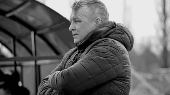 У трагічній ДТП під Мукачевом помер Віктор Ряшко: футбольна біографія відомого тренера, фото-1