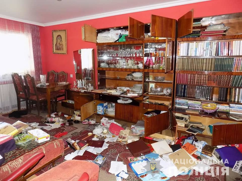 В Ужгороді викрили групу квартирних крадіїв (ФОТО), фото-2