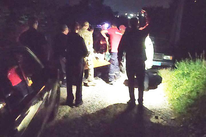 Пішла по гриби та заблукала: на Ужгородщині рятувальники розшукали 78-річну пенсіонерку (ФОТО), фото-3