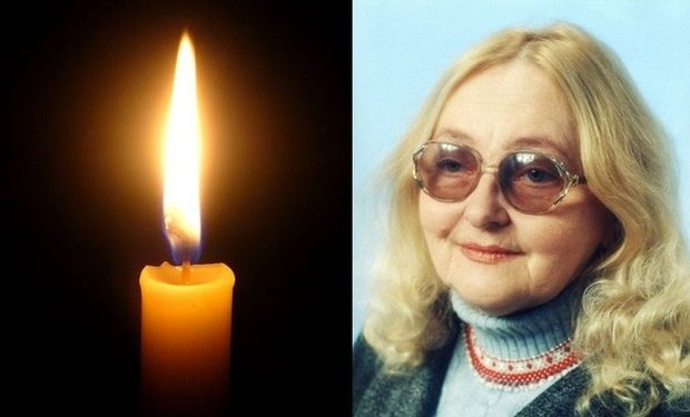 Померла Оксана Ганич  - перша на Закарпатті докторка медичних наук, фото-1