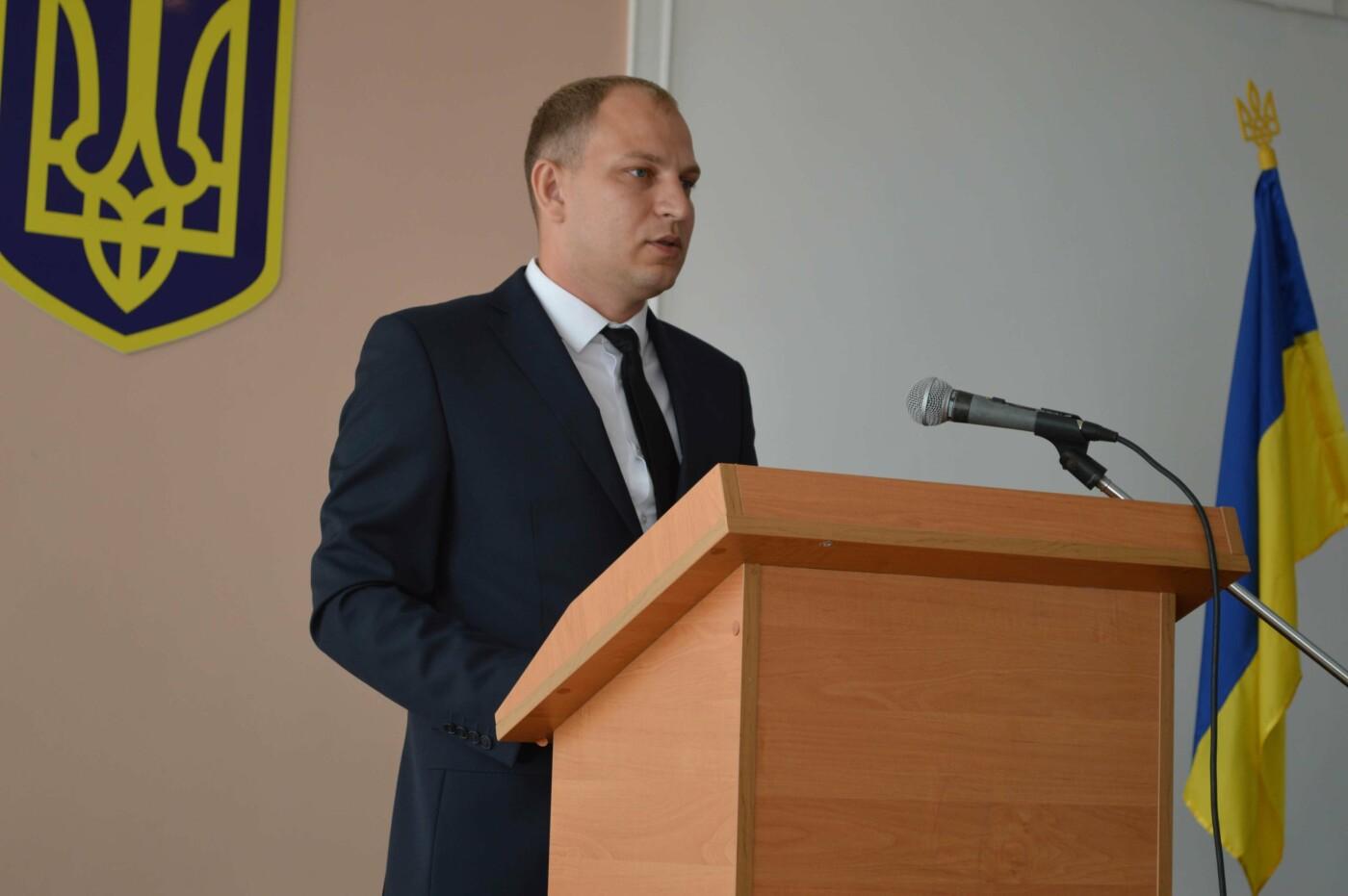 На Іршавщині офіційно представили нового очільника РДА Івана Завидняка (ФОТО), фото-4