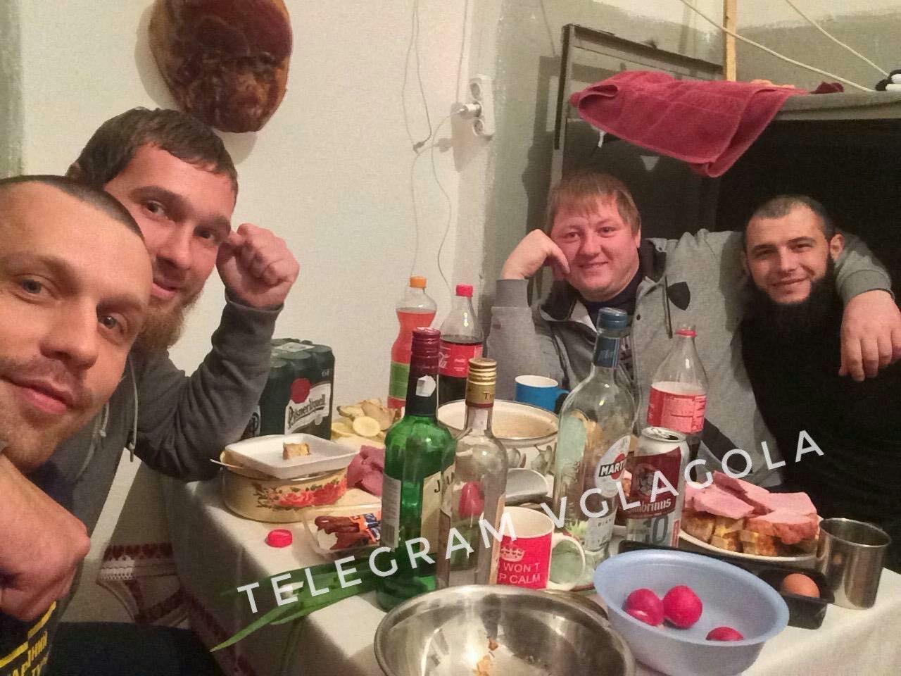 Посиденьки в Ужгородському СІЗО не пройдуть безкарно: прокуратура розпочала розслідування, фото-1