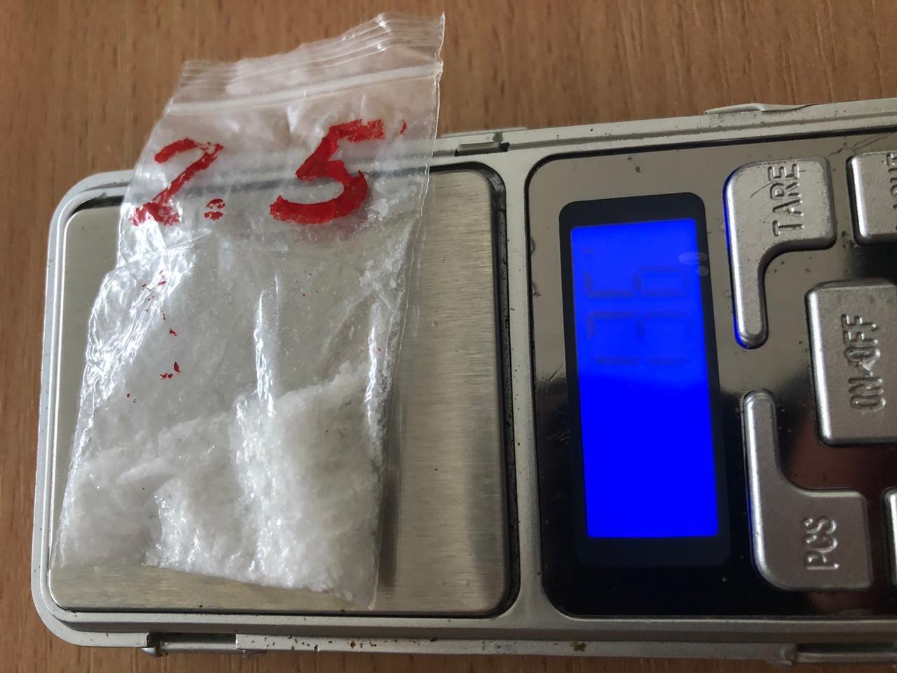Технологія профайлінгу: закарпатські митники виявляють контрабанду наркотиків на кордоні (ФОТО), фото-4
