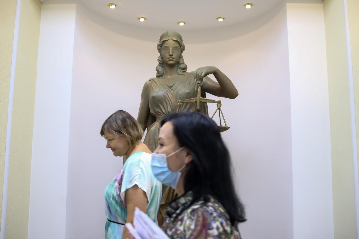 На Закарпатті бракує 4-х суддів кримінальної юстиції: у суддівській системі кадровий голод, фото-1