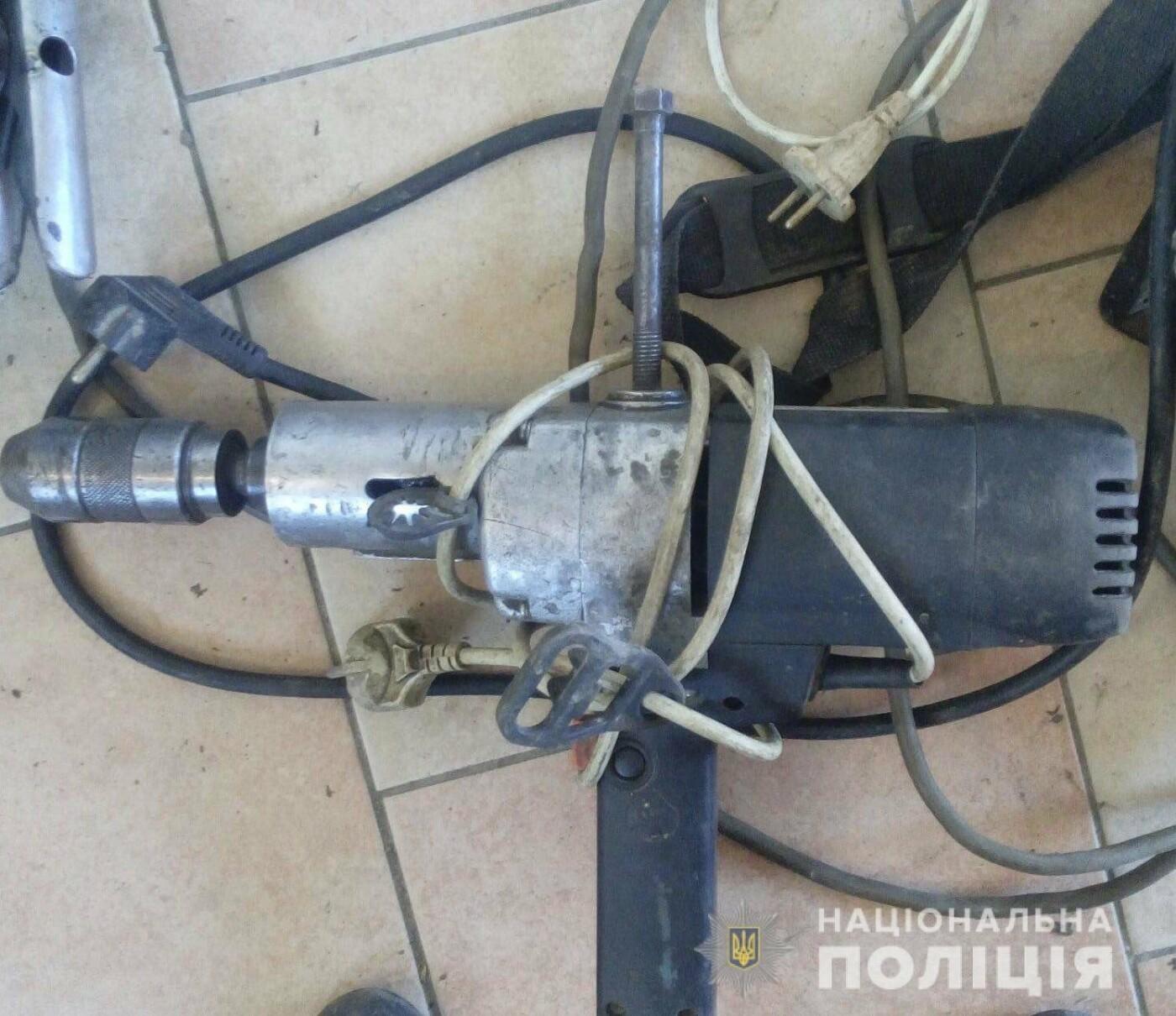 17-річний закарпатець обікрав гараж на понад 6 тисяч гривень (ФОТО), фото-3