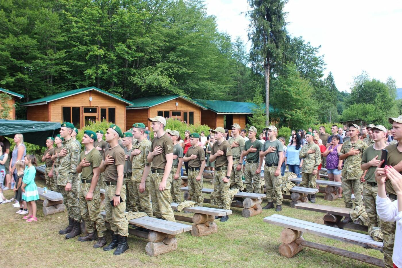 На Закарпаття приїхали відомі українські виконавці (ФОТО), фото-5