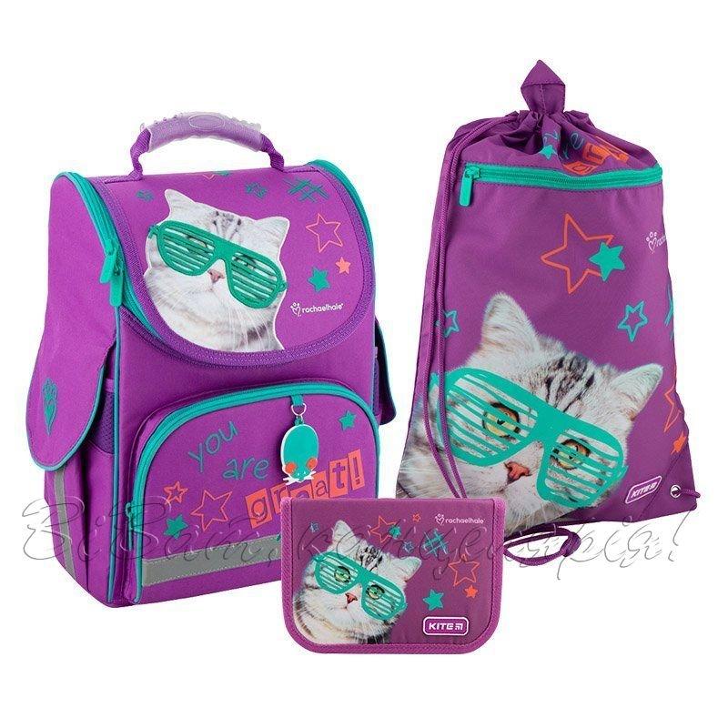 рюкзак шкільний 1