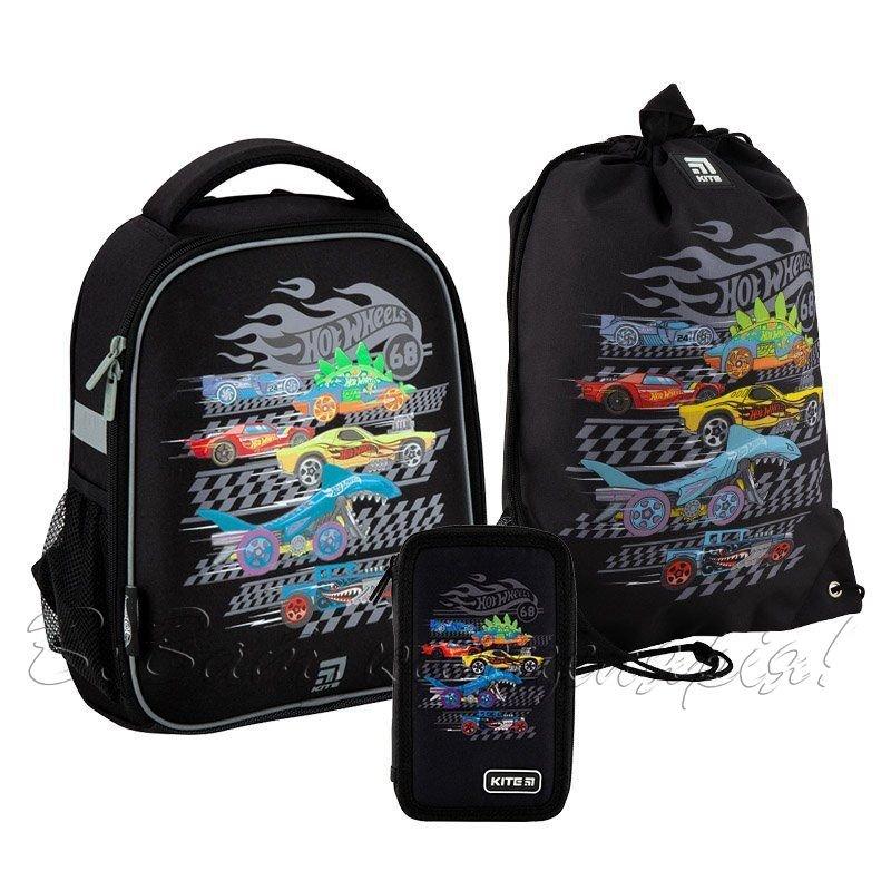 рюкзак шкільний 2