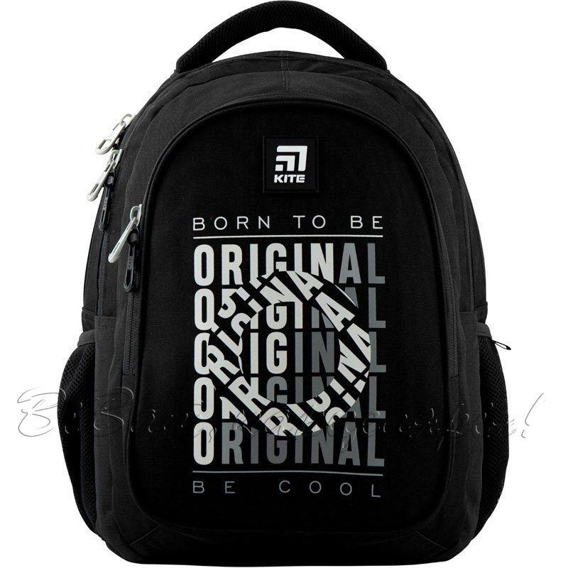 рюкзак шкільний 3