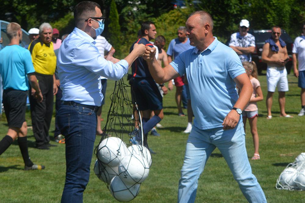На Ужгородщині відбувся Суперкубок району з футболу - 2020 (ФОТО), фото-8