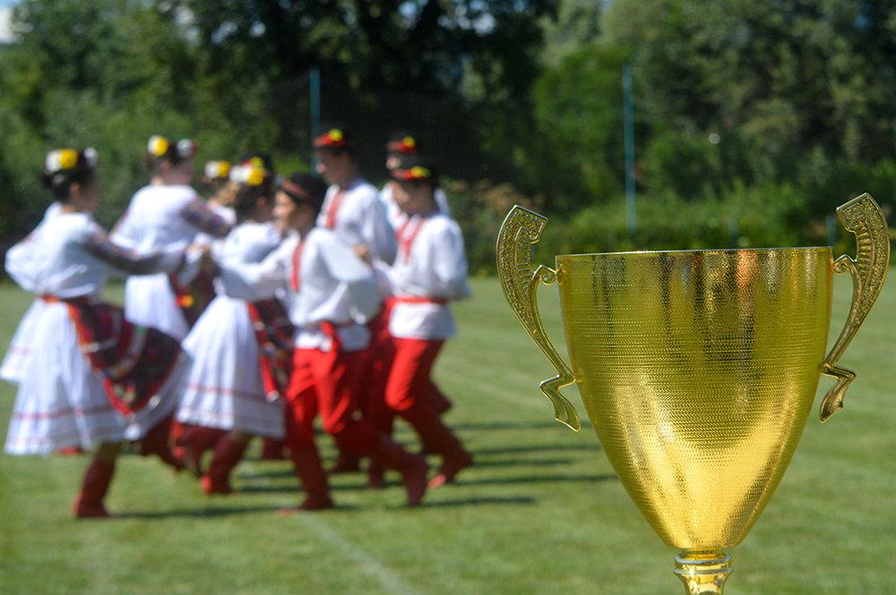 На Ужгородщині відбувся Суперкубок району з футболу - 2020 (ФОТО), фото-6