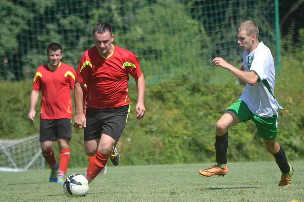 На Ужгородщині відбувся Суперкубок району з футболу - 2020 (ФОТО), фото-3