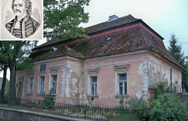 """""""Угорський Овідій"""", якому встановили міні-скульптуру, виявився не ужгородцем, фото-1"""