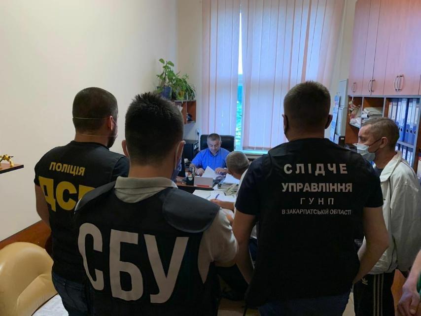 Збитки на 30 млн: екс-посадовицю ОДА Біров підозрюють у закупці медхалатів, непридатних для лікування COVID-19, фото-2