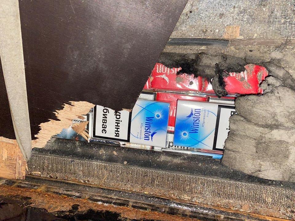 Позбувся авто через контрабанду: закарпатські митники залишили чоловіка без авто (ФОТО), фото-1