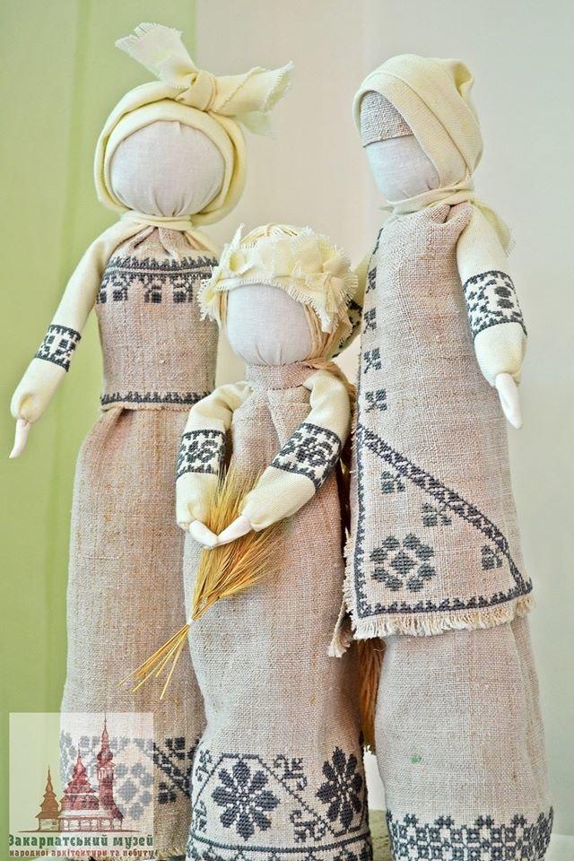 На унікальній виставці в Ужгороді покажуть понад 130 ляльок (ФОТО), фото-5