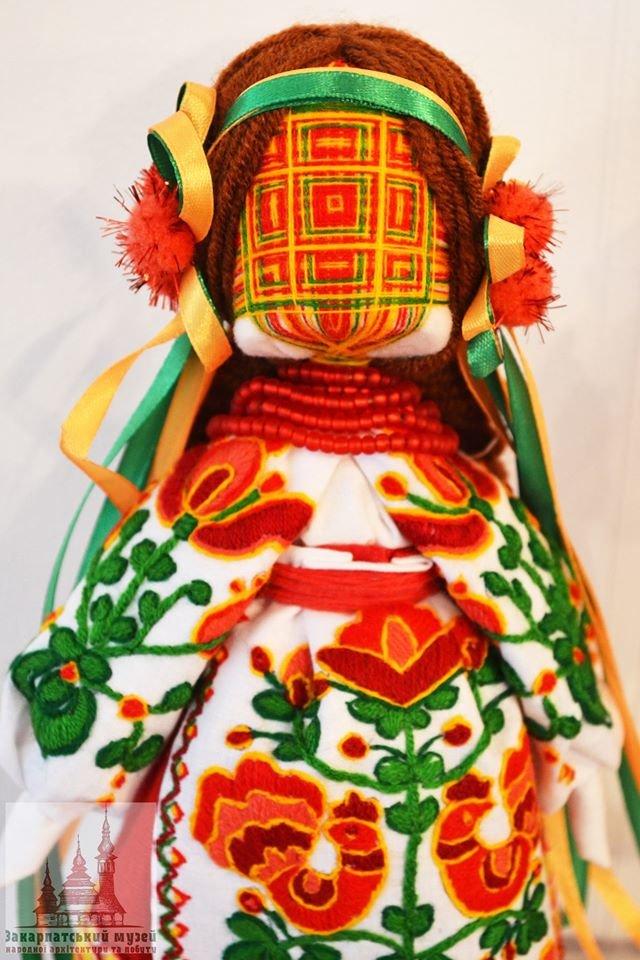 На унікальній виставці в Ужгороді покажуть понад 130 ляльок (ФОТО), фото-2