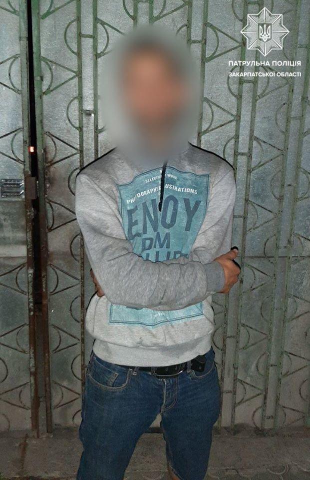 Викрали та встигли збути: в Ужгороді розшукали крадіїв раритетного мотоцикла (ФОТО), фото-2