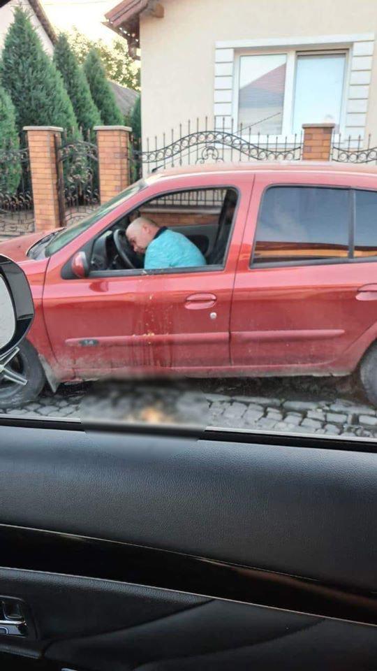 Правоохоронець із Закарпаття подав на звільнення через оприлюднений компромат (ФОТО), фото-1