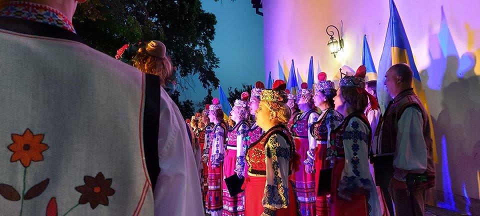 З Днем Незалежності, Україно! В Ужгороді на світанку молилися за мир у країні (ФОТО, ВІДЕО), фото-6