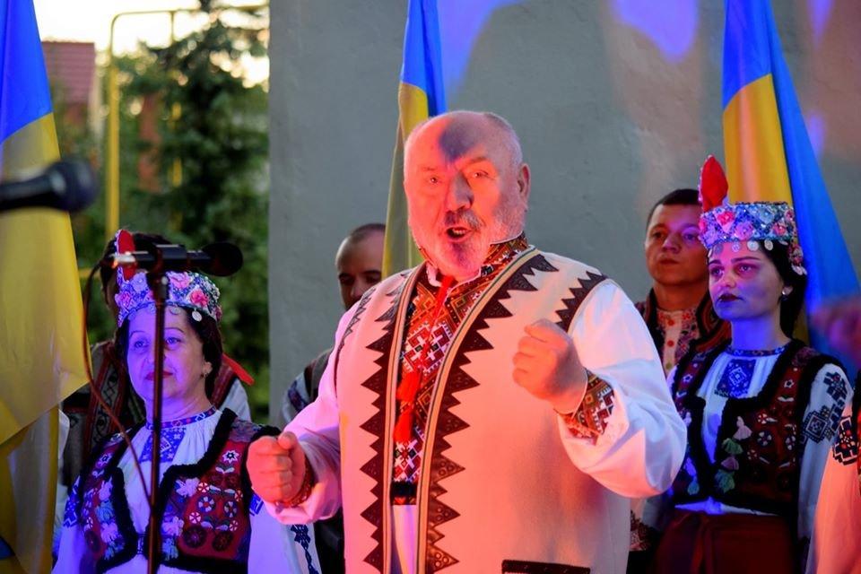 З Днем Незалежності, Україно! В Ужгороді на світанку молилися за мир у країні (ФОТО, ВІДЕО), фото-2