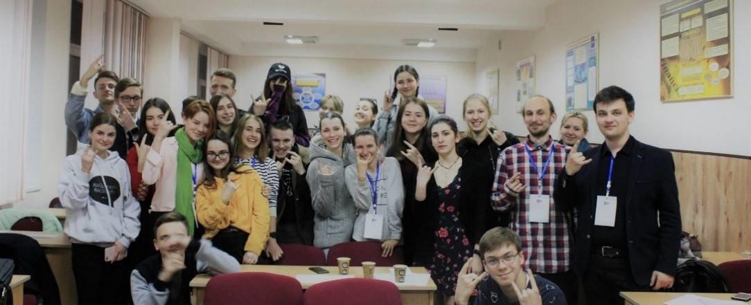Марина Король: «Унікальність факультету МЕВ – у наших студентах, яким викладають провідні науковці», фото-4