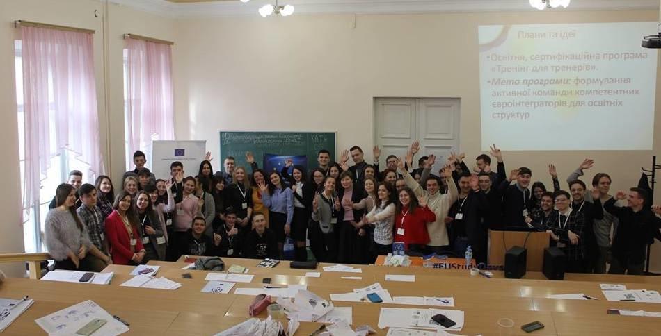 Марина Король: «Унікальність факультету МЕВ – у наших студентах, яким викладають провідні науковці», фото-5