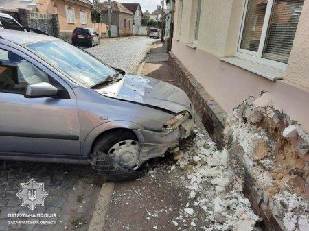 Упродовж доби - 11 ДТП: поліція Закарпаття звертається до водіїв (ФОТО), фото-3
