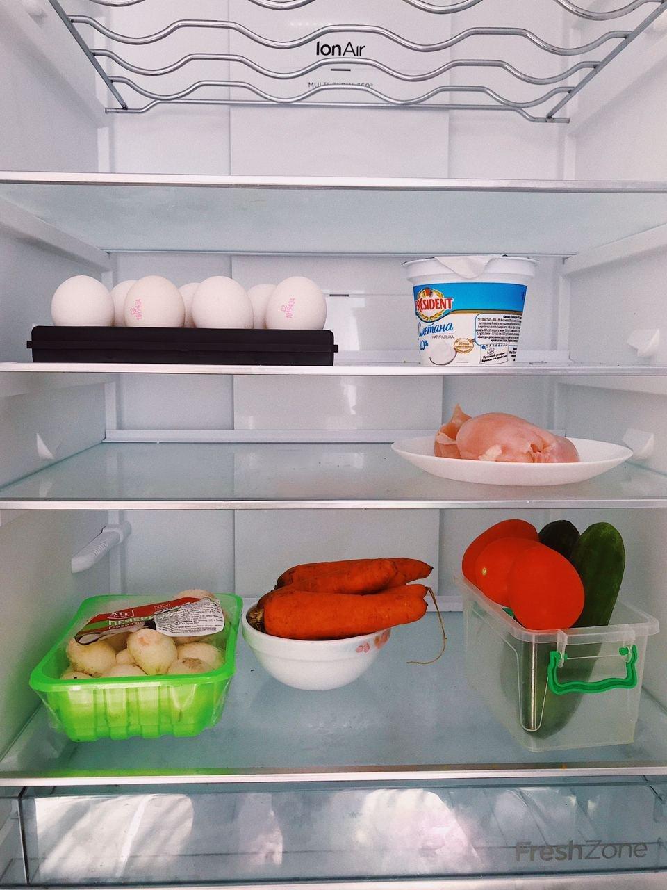 Що в холодильнику тренера: ужгородські спортсмени показали чим харчуються (ФОТО), фото-3