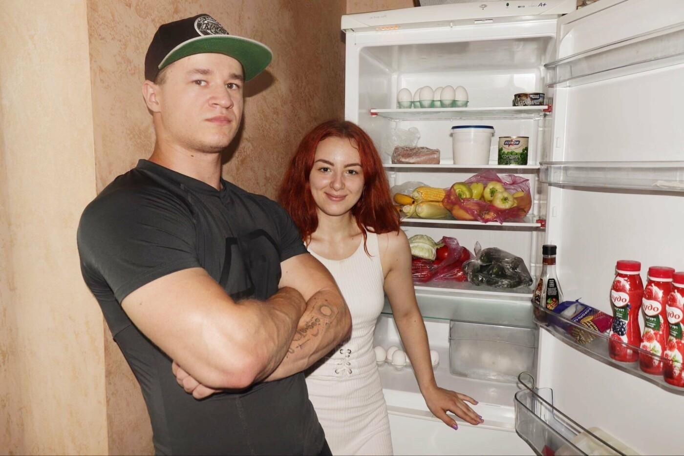 Що в холодильнику тренера: ужгородські спортсмени показали чим харчуються (ФОТО), фото-4