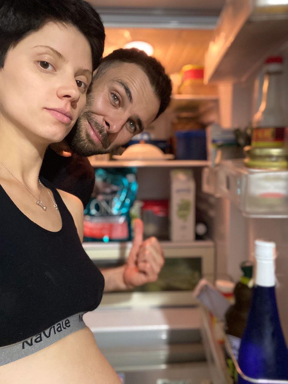 Що в холодильнику тренера: ужгородські спортсмени показали чим харчуються (ФОТО), фото-6